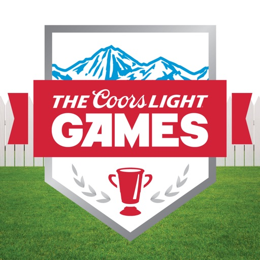 Coors Light Games Event Guide icon