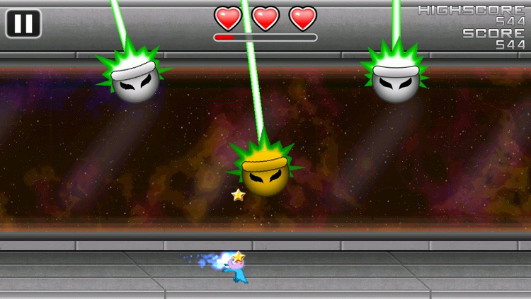 Stardrop Blaster screenshot-3