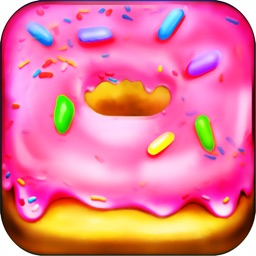 Crazy Donuts Factory