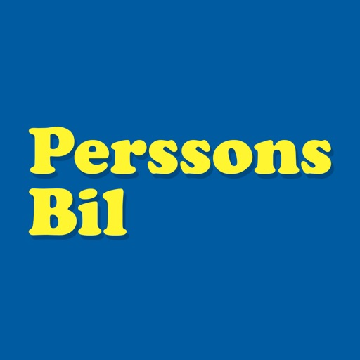 Perssons Bil