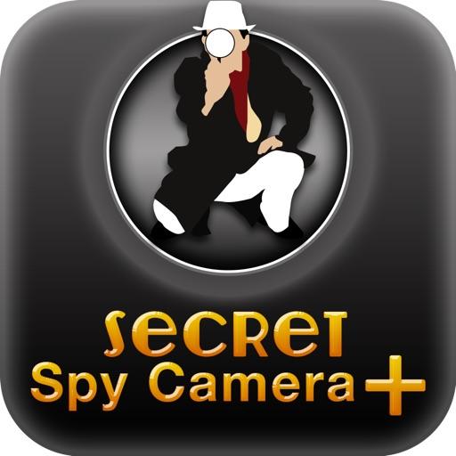 Secret Spy Camera