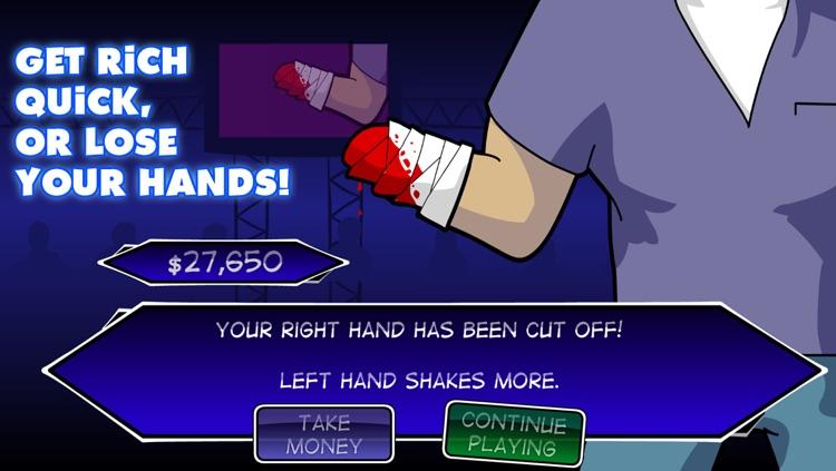 Handless Millionaire $$$ screenshot-3