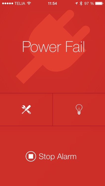 PowerAid - Power failure alarm screenshot-3