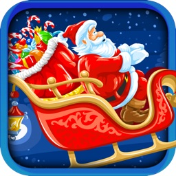 Santa Flight - Catch The Gifts