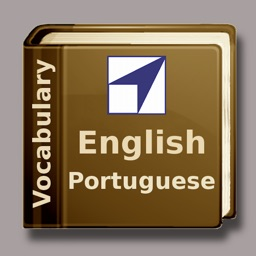 Vocabulary Trainer: English - Portuguese