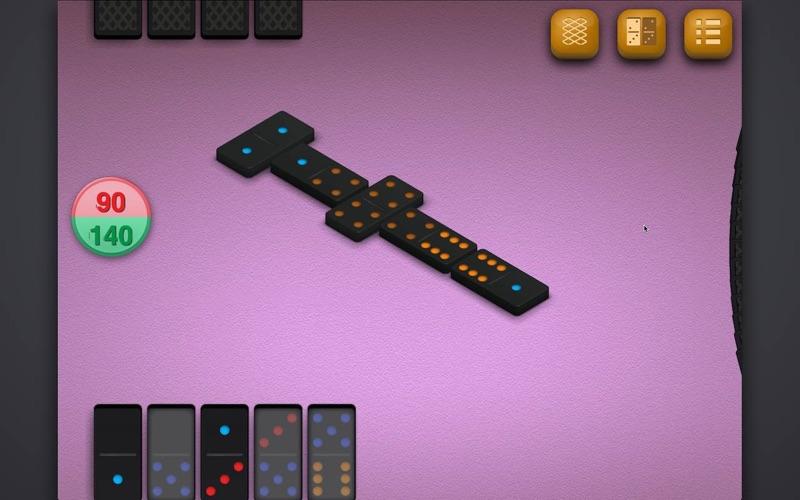 Dominos screenshot 5