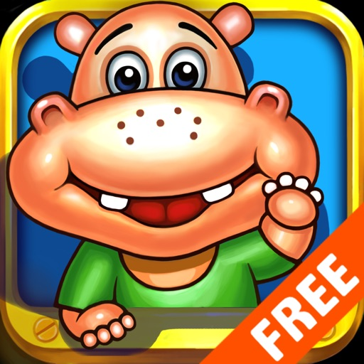 Shape Puzzle(Deluxe)-Educational Learning Games for Kids & Toddlers Free