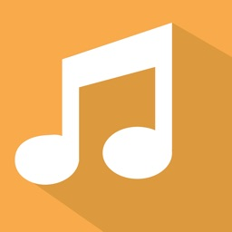 Music4all - flat player for Soundcloud plus music search