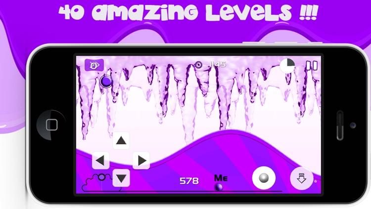 Up & Down 2: Doodle Physics Adventure screenshot-4