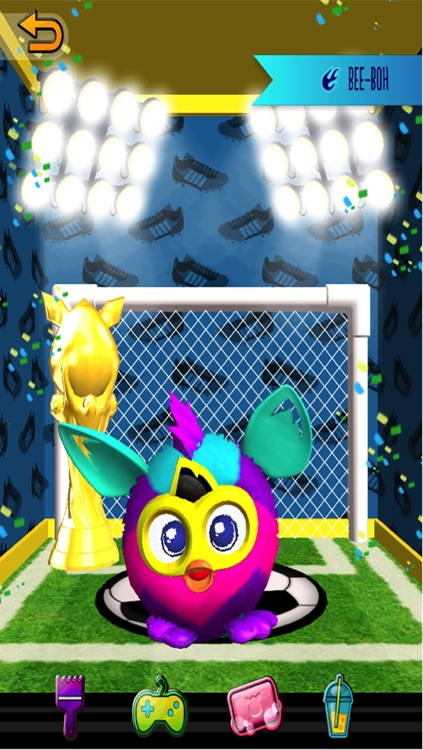 Furby BOOM! screenshot-0