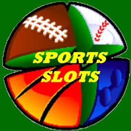 SPORTS SLOTS-5 REEL LAS VEGAS STYLE CASINO SLOT MACHINE GAME