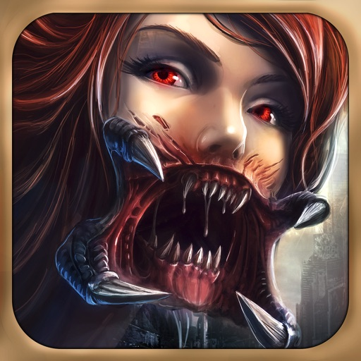 Dead Defence iOS App