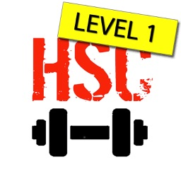 Heather Scott Challenge (Level 1) - Beginner Workout Program