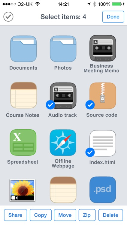 File Manager (Premium) screenshot-1