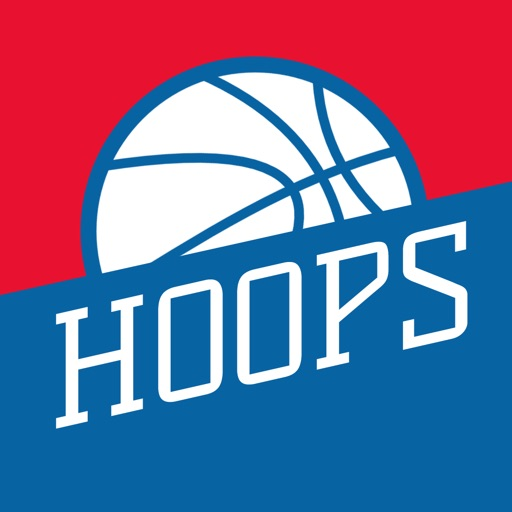 Hoops - Watch the Latest Basketball News, Reviews, Highlights, Plays, & Games.