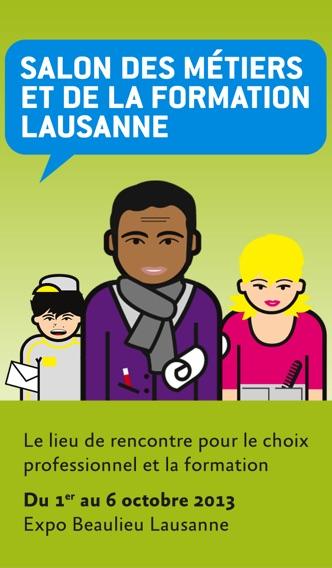 Salon des m tiers et de la formation app download for Salon de formation