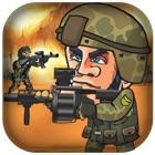 Indestructible Lanzagranadas-Un Desafío Defensa Ejército Extreme icon