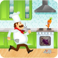 Codes for Cooking Crazy Running Dash - Top Mouse Fighting Food Smash World Free Hack