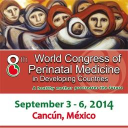 8th WCPM 2014 Mexico
