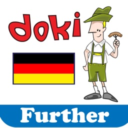 Learn German with Doki Further HD
