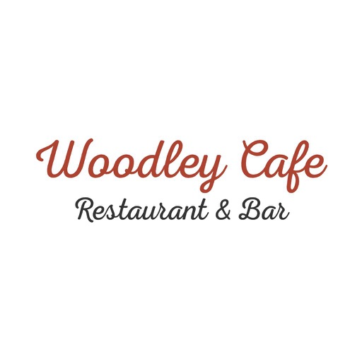 Woodley Cafe icon