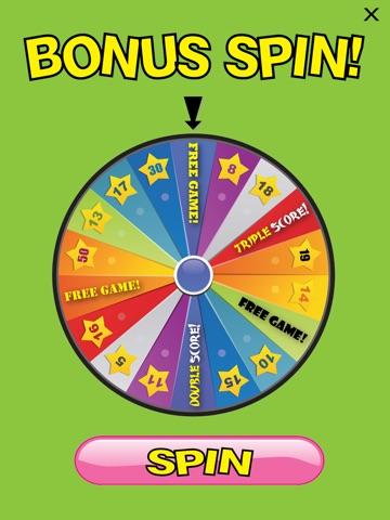 A Gold Mine Slot Machine with Blackjack and Bonus Wheel-ipad-2