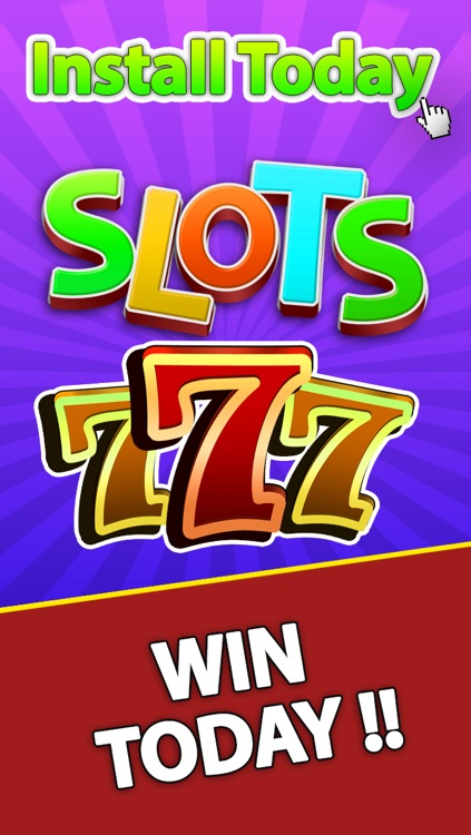 All Slots of Fun - Big Casino Journey To The New Vegas House Of Strip 2 screenshot-4
