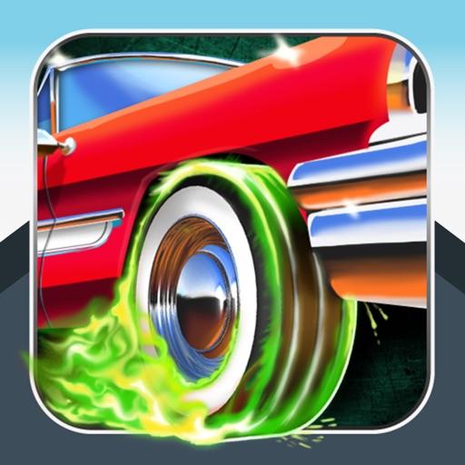 Дорожное путешествие - бесплатная гоночная игра 3D