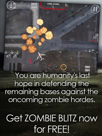 Zombie Blitzのおすすめ画像5