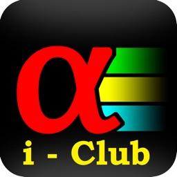 Alpha-Investor Club
