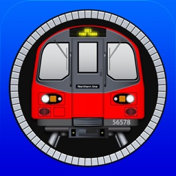 Tube Tamer - London Transport Journey Planner