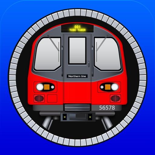 Tube Tamer - London Transport Journey Planner