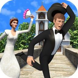 Wedding Runner: Escape of the Getaway Groom