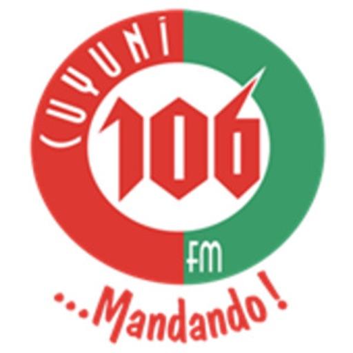 CUYUNI 106.5 FM