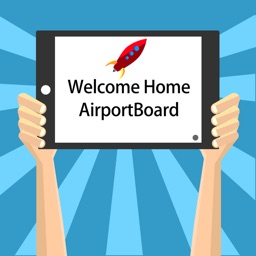 AirportBoard