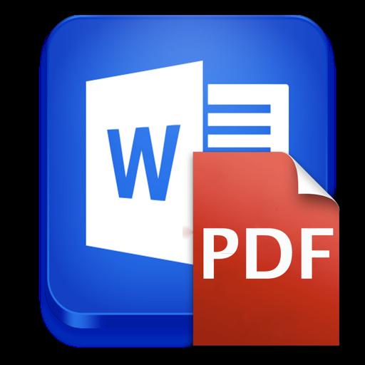 Word to PDF Plus