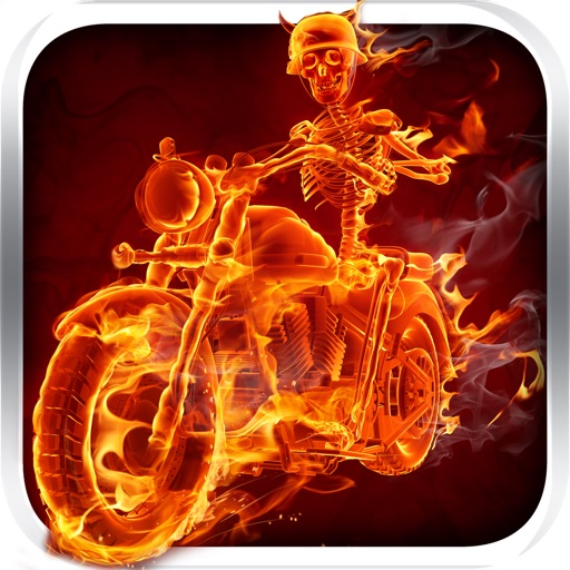 Bike On Fire Pro