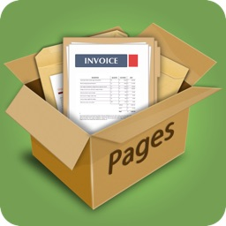Templates Pro for Pages Document Free