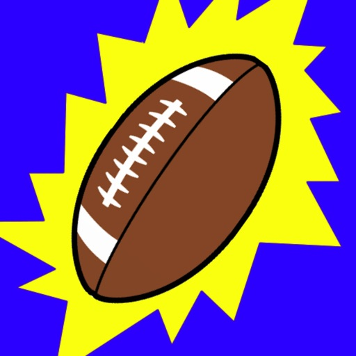 An Unlimited Football Run Free icon