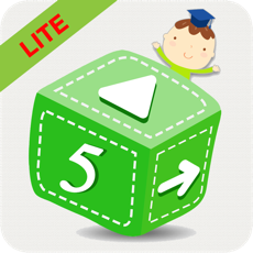 Activities of Math & Play LITE - Mathematics for Preschool and Kindergartener Children