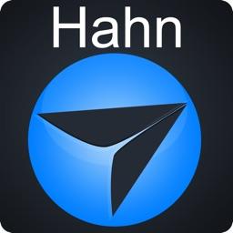Hahn Frankfurt Flight Info + Flight Tracker