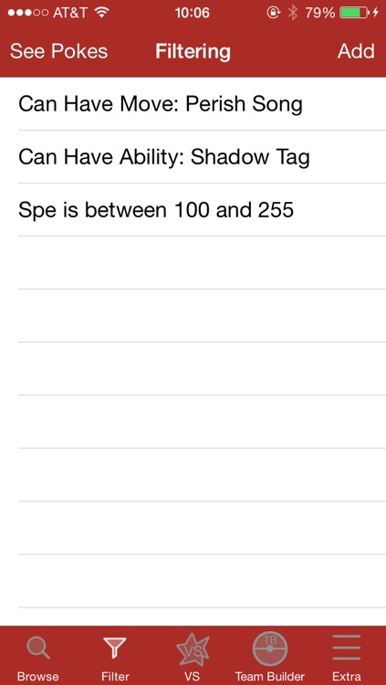 Battle Guide for Pokemon screenshot-3