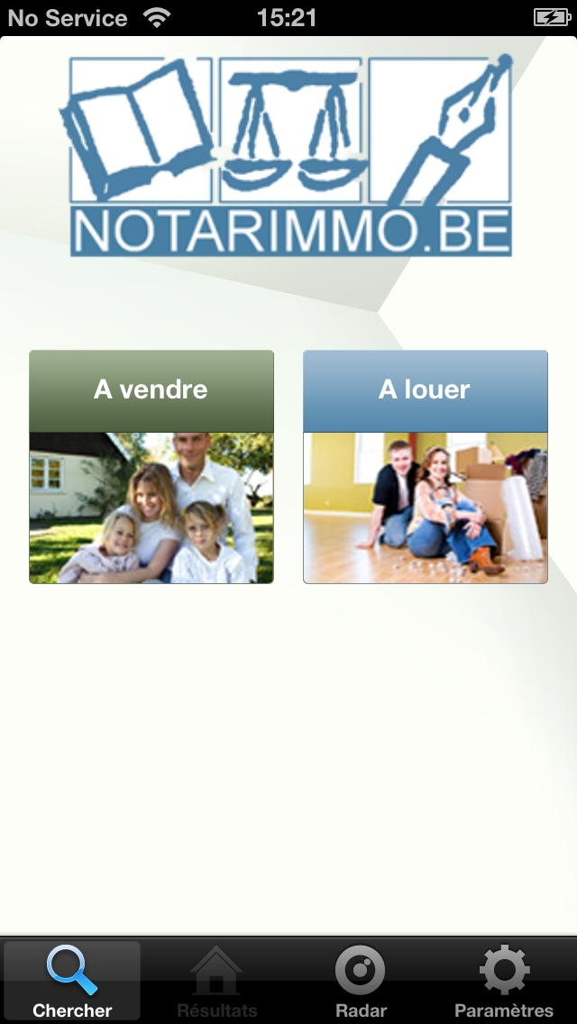 application notarimmo