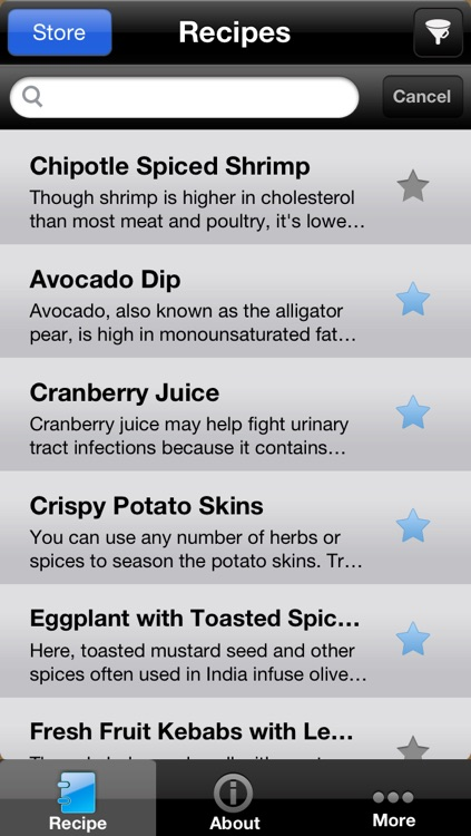 Dash Diet Pro - Prevent and Lower High Blood Pressure screenshot-4