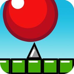 Red Bally Ball