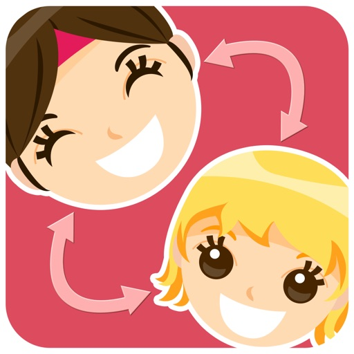 Face Swap HD Free- Morph Switch& Change Booth For Path Pinterest Skype