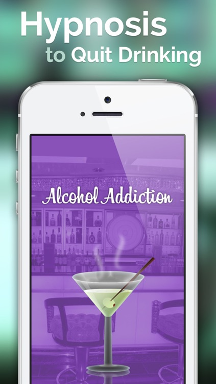 Quit Drinking Hypnosis - Alcohol Addiction Detox and Recovery for Sober Living