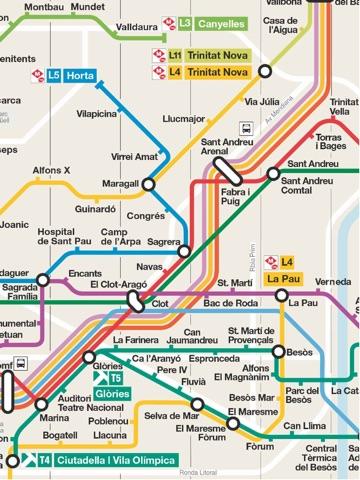 Barcelona Map offline- Ultimate Pocket Barcelona Guide with Spain ...