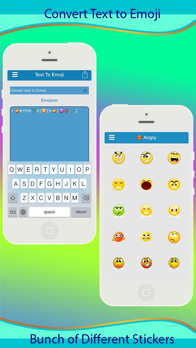 download Emoji Animated Emojis and Stickers apps 1