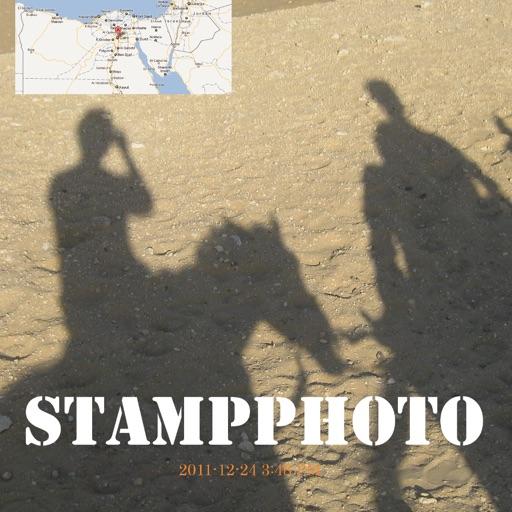 StampPhoto Free